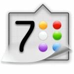 【Macアプリ】メニューバーで使えるカレンダーアプリ「popCalendar」が無料セール中だったので、使ってみた!
